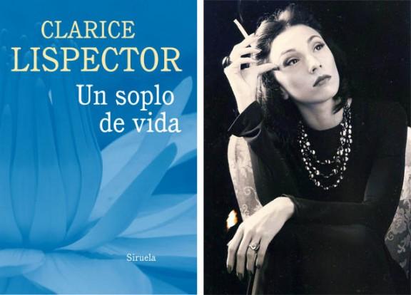 Un soplo de vida (Clarice Lispector)