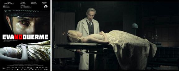 Eva no duerme (2016) mixta