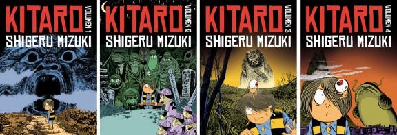 Kitaro serie mixta