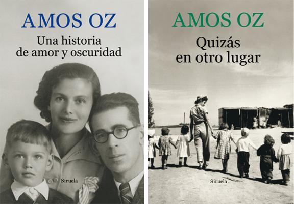 Amos Oz mixta 1