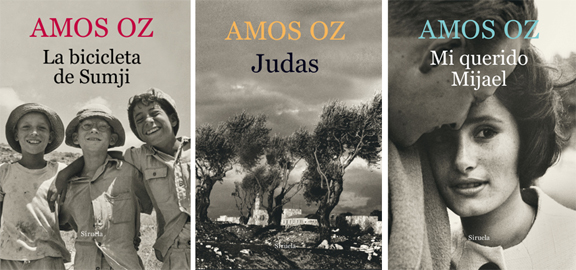 Amos Oz mixta 2
