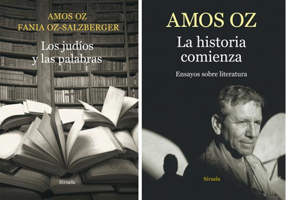 Amos Oz mixta 3