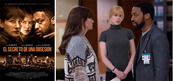 El secreto de una obsesión (2016) mixta