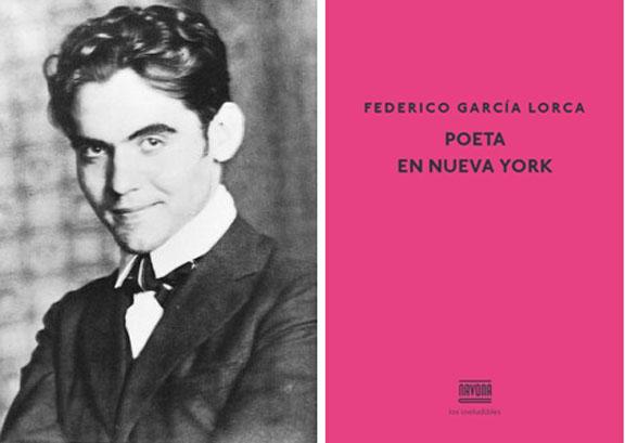 Poeta en Nueva York - Navona - Lorca