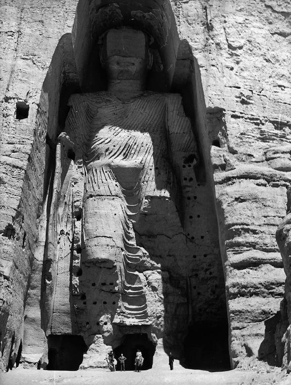 Buddha_Bamiyan_1963