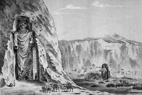 Buddhas_of_Bamiyan_1885
