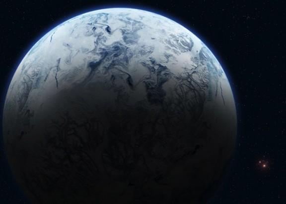 Glaciación Huroniana - Bola de Nieve