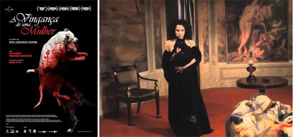 La venganza de una mujer (2016) mixta