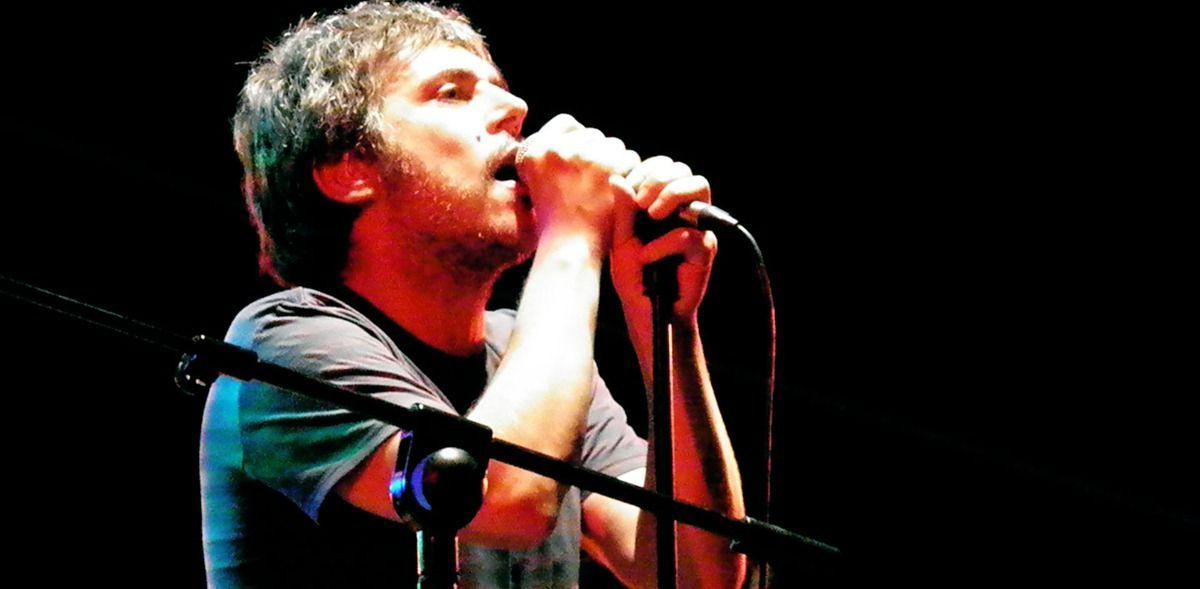 Iv n ferreiro concierto el 22 de diciembre para presentar for Ivan ferreiro conciertos