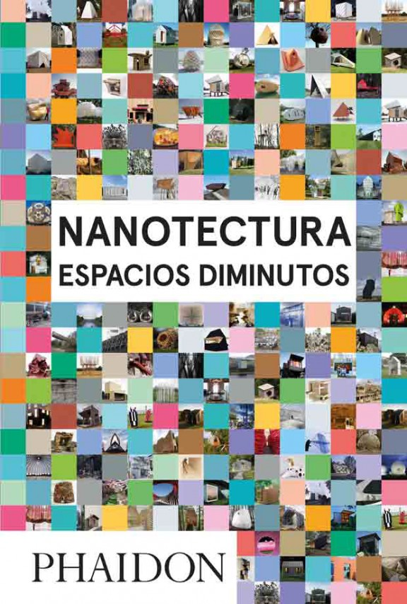 Nonectura espacios diminutos - Rebecca Roke (arquitectura)