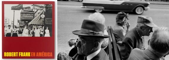 Robert Frank en América 1