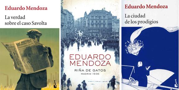 Eduardo Mendoza mixta 1