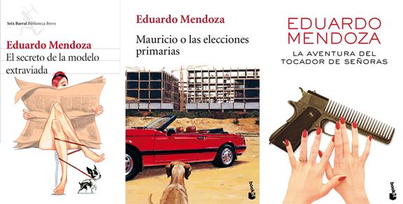 Eduardo Mendoza mixta 2
