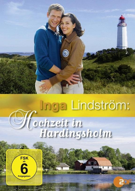 Boda en Hardingsholm
