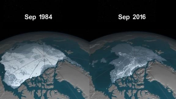 Comparativa NASA 1986-2016