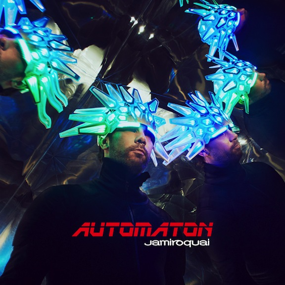 Portada de Automaton