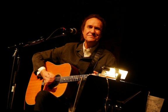 Ray Davies en 2008
