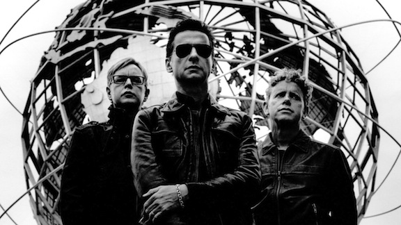 Depeche Mode 2