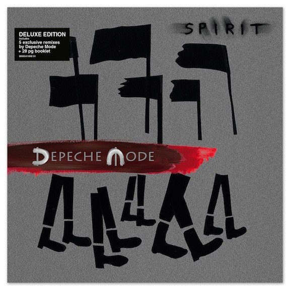 Spirit (2017)