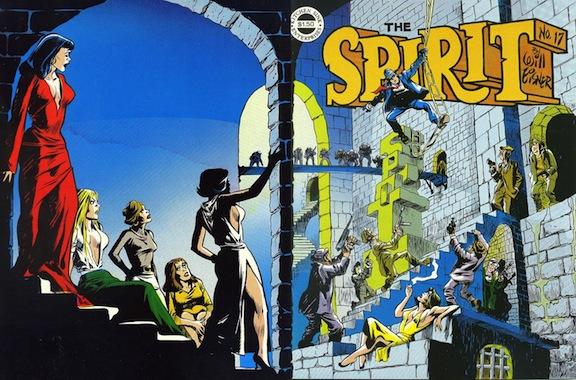 The Spirit 1