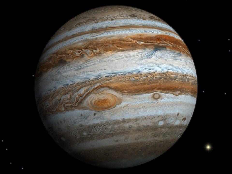 UN CRUCERO A JUPITER Y SUS GRANDES LUNAS CON OCEANOS EN SU INTERIOR EN ESTE ESPECTACULAR VIDEO DE LA ESA