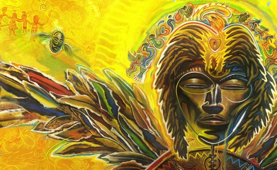 Resultado de imagen de SANTANA AFRICA